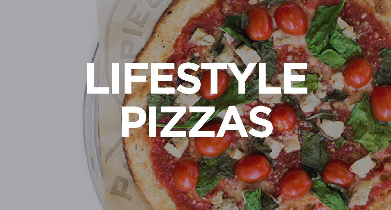 Lifestyle Pizza