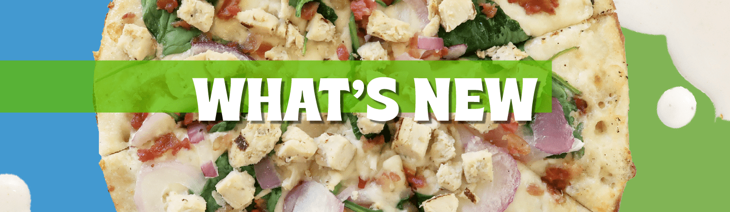 What's New At Pieology