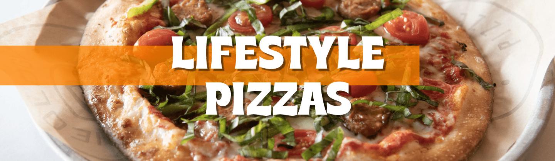 Lifestyle Pizzas